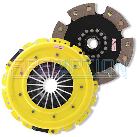Exedy Stage 2 Clutch Kit H Series